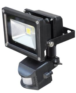 Led low energy outdoor flood lights with pir sensor ip54 rated led low energy outdoor flood lights with pir sensor ip54 rated outdoor lighting aloadofball Choice Image